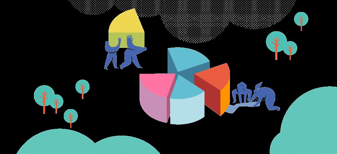 Imagen representativa del Área de Empresa Social y Emprendimiento de Dinamia Consultoría Social